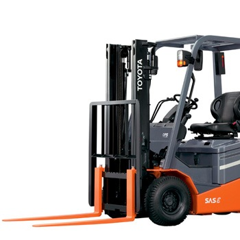Why Buy An Electric Forklift For Sale